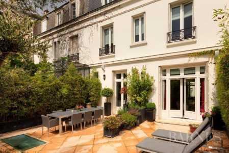 Maison, Neuilly-sur-Seine - Ref 2592165