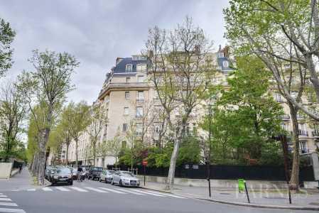 APPARTEMENT, Neuilly-sur-Seine - Ref 2847809