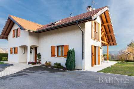 Villa, Cessy - Ref 2666190