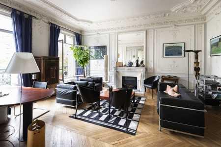 Appartement, PARIS 75016 - Ref A-73550
