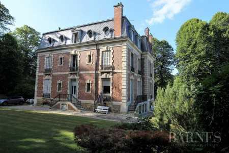 Manoir, Chevreuse - Ref 2554009