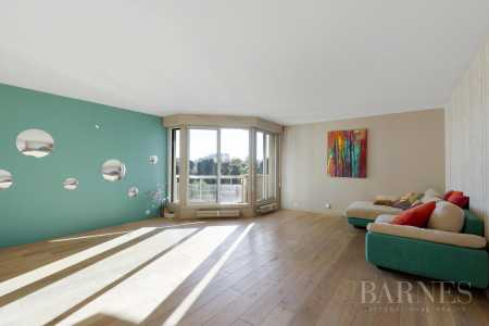 APARTMENT, Courbevoie - Ref 2574120