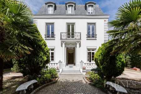 House, La Varenne-Saint-Hilaire - Ref 2592835