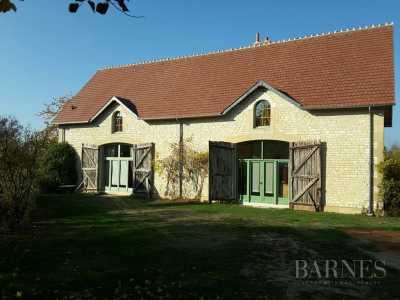 Maison, Bourges - Ref 2553133