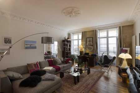 Appartement, BORDEAUX - Ref A-77119