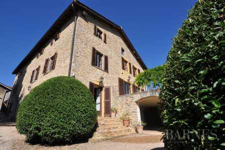Maison de village, Saint-Didier-au-Mont-d'Or - Ref 2514630