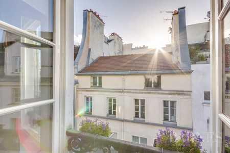 APPARTEMENT, Paris 75007 - Ref 2573695