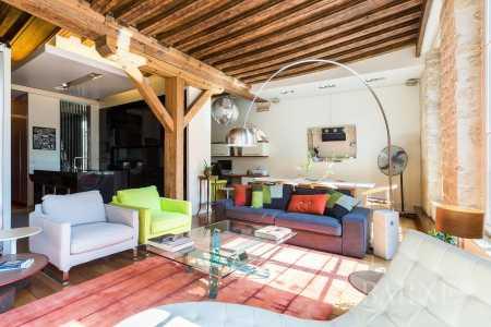 APARTMENT, Paris - Ref 2574320