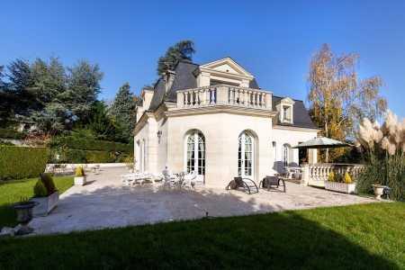 Maison bourgeoise, LA CELLE SAINT CLOUD - Ref M-62367