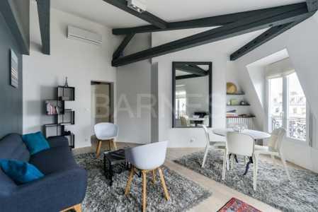 APARTMENT, PARIS 75008 - Ref A-77400