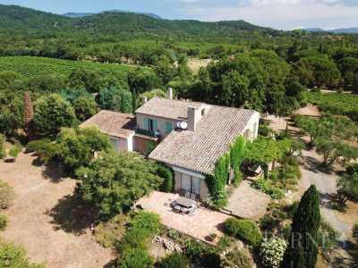 Propriété viticole, Grimaud - Ref 2253087