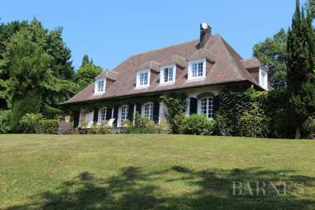 Casa, Houlgate - Ref 2592371