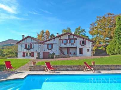 Propriedad, Saint-Jean-de-Luz - Ref 2704120