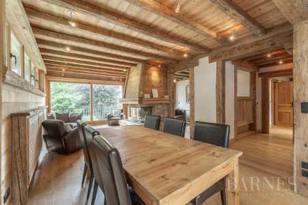 APPARTEMENT, Chamonix-Mont-Blanc - Ref 2665517