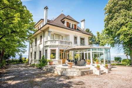 Maison, THONON-LES-BAINS - Ref M-57765