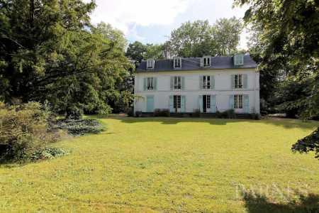Casa, Maisons-Laffitte - Ref 2592629