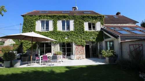 Casas de piedra, MONTCHAUVET - Ref CH-74583