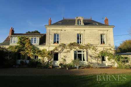 Maison, Tours - Ref 2554000