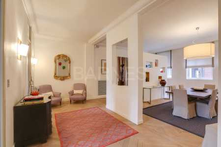 FURNISHED APARTMENT, PARIS 75016 - Ref A-75920