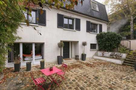 Maison, Fontenay-sous-Bois - Ref 2592152
