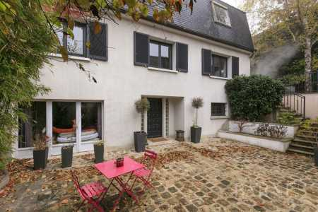 House, Fontenay-sous-Bois - Ref 2592152