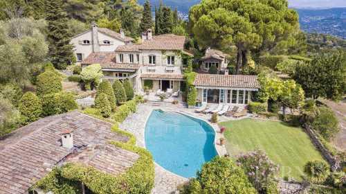 Maison, Grasse - Ref 2216378