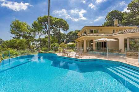 Maison, Cap d'Antibes - Ref 2216370