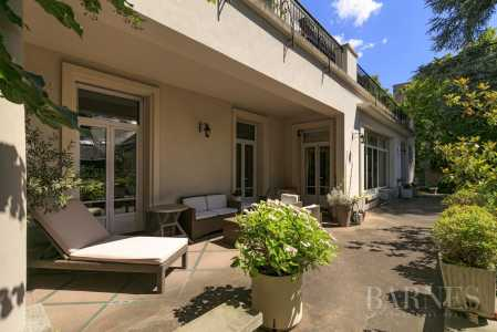 APARTAMENTO, Saint-Cloud - Ref 2574483