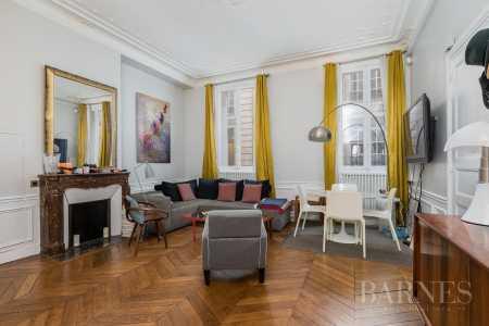 APPARTEMENT, Paris 75008 - Ref 2573669