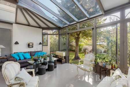Maison, La Garenne-Colombes - Ref 2592273
