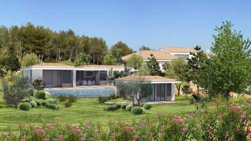 Villa, LA CADIERE D'AZUR - Ref M-66460