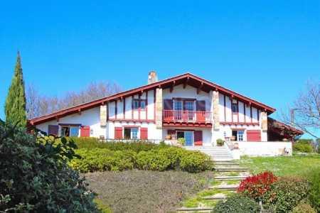 Casa, ARCANGUES - Ref M118