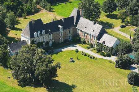 Manor, Rennes - Ref 2553640