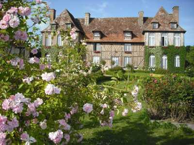 Manor, LISIEUX - Ref 2554468