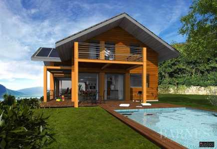 Maison, Talloires - Ref 2666761