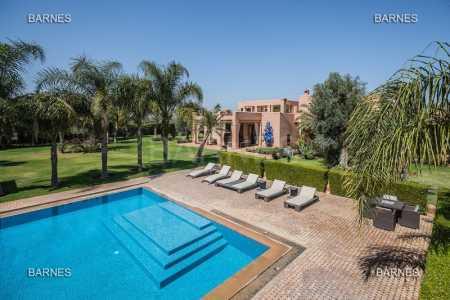 Prestigious villa, MARRAKECH - Ref M-80920