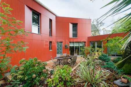 Contemporary house, NANTES - Ref M-77167