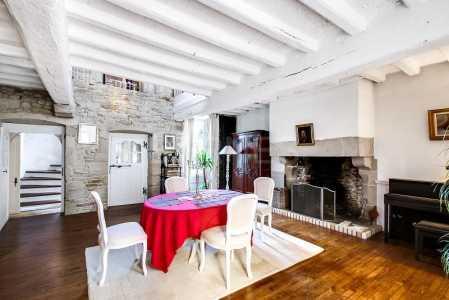 Hôtel particulier, LA BAULE - Ref M-75592