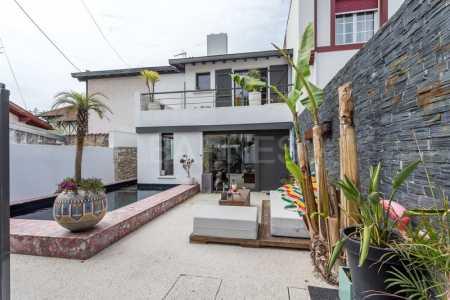 Casa, BIARRITZ - Ref M476