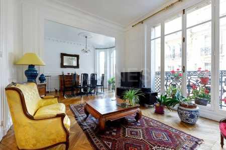 Appartement, PARIS 75016 - Ref A-77273