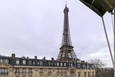 APPARTEMENT, Paris 75007 - Ref 2574098