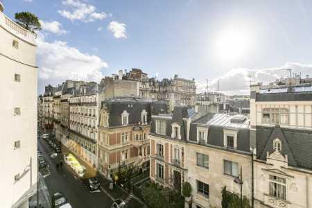 APPARTEMENT, Paris 75016 - Ref 2649550