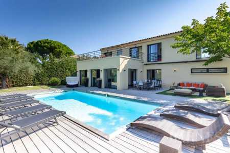 Villa, Saint-Tropez - Ref 2384329