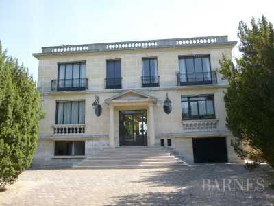 Hôtel particulier, ENGHIEN LES BAINS - Ref 2553335
