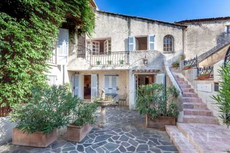 APPARTEMENT, Saint-Tropez - Ref 2213301