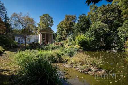 House, Rueil-Malmaison - Ref 2592295