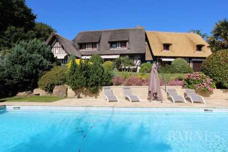 Maison, TOUQUES - Ref 2594497