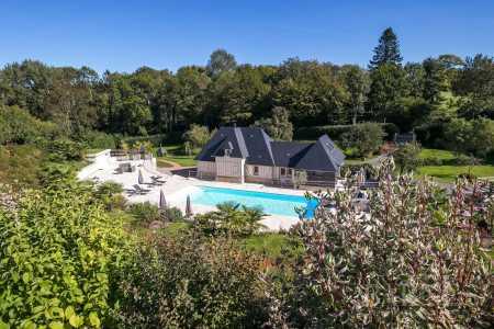 Casa, Saint-Gatien-des-Bois - Ref 2592310