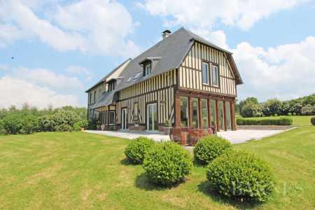 Casa, ENGLESQUEVILLE EN AUGE - Ref 2597970