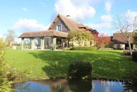 Property, LE BREUIL EN AUGE - Ref 2592821